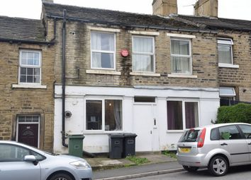 Thumbnail 2 bed terraced house for sale in Blackmoorfoot Road, Huddersfield, West Yorkshire