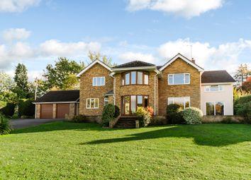 Thumbnail 5 bedroom detached house for sale in Charlton Kings, Cheltenham