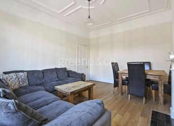 Thumbnail 3 bed flat for sale in Carlton Mansions, Randolph Avenue, London