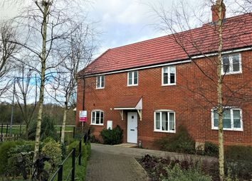 Thumbnail 3 bed end terrace house for sale in Bowood View, Calne