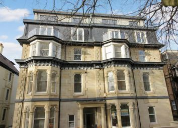 Thumbnail 1 bed flat for sale in Carlton House, Belmont Road, South Cliff, Scarborough