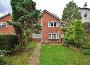 Thumbnail 4 bed detached house for sale in Rose Mount, Oxton, Wirral