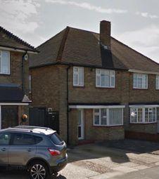 3 bed semi-detached house to rent in Oaks Lane, Newbury Park IG2