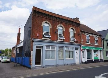 Thumbnail 1 bed flat to rent in Magdalen Street, Colchester, Essex.