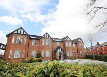 Thumbnail 2 bed flat to rent in Clearwater Quays, Warrington
