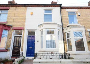 Thumbnail 3 bed terraced house for sale in Briarwood Road, Liverpool, Merseyside