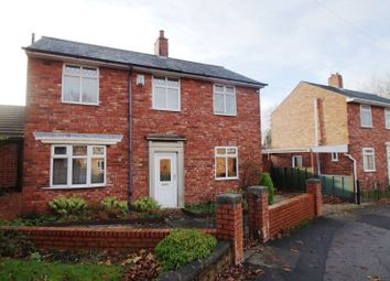 Thumbnail 3 bed detached house for sale in Roosevelt Road, Durham