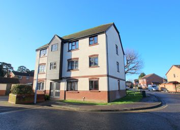 2 bed flat for sale in California Close, Highwoods, Colchester CO4