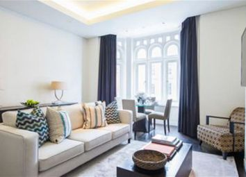 Thumbnail 1 bedroom flat to rent in Green Street, Mayfair, London