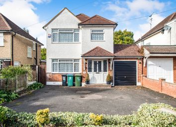 Thumbnail 3 bedroom detached house for sale in Courtlands Drive, Watford