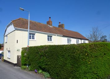 Thumbnail 2 bed cottage for sale in Petticoat Lane, Dilton Marsh, Westbury