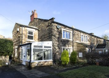 Thumbnail 2 bed end terrace house for sale in Knowles Hill, Dewsbury, West Yorkshire