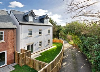 Thumbnail 4 bed detached house for sale in Mill Street, Ottery St Mary, Devon