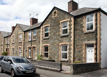 Thumbnail 3 bed semi-detached house to rent in Parkwood Road, Tavistock
