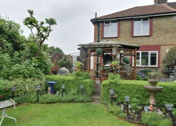 Thumbnail 3 bed semi-detached house for sale in Fraser Road, London
