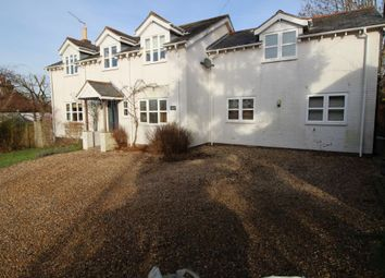 Thumbnail 5 bedroom detached house for sale in Church Rd, Swanmore