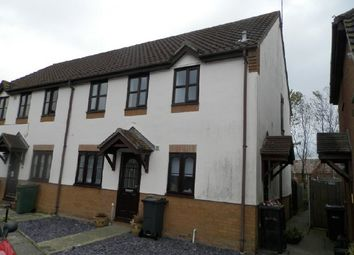 Thumbnail 1 bed flat to rent in Constance Close, Witham