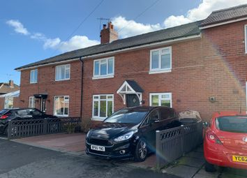 3 bed terraced house for sale in Poplar Grove, Harrogate HG1