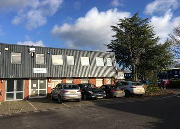 Thumbnail Office for sale in Unit 5 Jupiter House, Calleva Park, Aldermaston, Reading