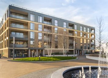 Thumbnail 2 bed flat for sale in Advent House, Levett Square, Kew, Surrey