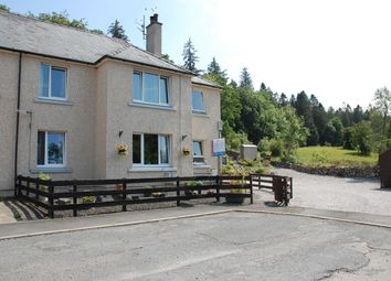 Thumbnail 3 bed flat for sale in 37 And Plot Craigmath, Dalbeattie