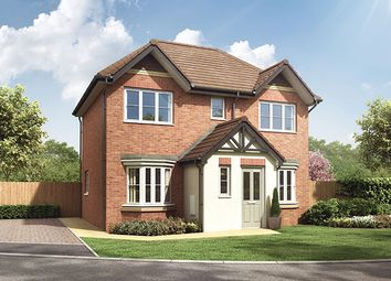 Thumbnail 4 bedroom detached house for sale in Liverpool Road, Rufford