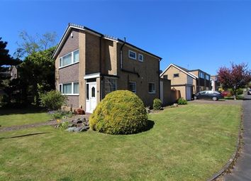 Thumbnail 3 bed property for sale in Moreton Drive, Blackpool