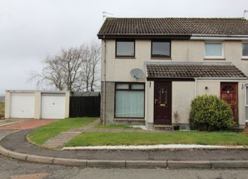 Thumbnail 3 bed semi-detached house for sale in Roseburn Drive, Cumnock