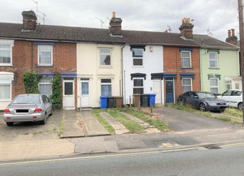 Thumbnail 2 bed terraced house to rent in Ranelagh Road, Ipswich