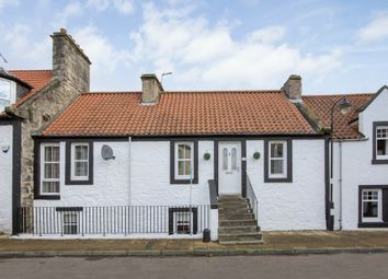 Thumbnail 3 bed terraced house for sale in Excise Street, Kincardine, Alloa