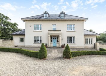 Thumbnail 5 bedroom detached house to rent in The Elms, Larkhall, Bath
