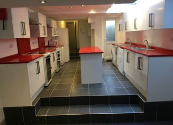 Thumbnail 8 bed property to rent in Selly Hill Road, Selly Oak, Birmingham