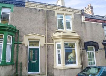 Thumbnail 3 bed terraced house to rent in New Street, Carnforth