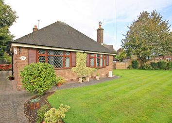 Thumbnail 2 bed detached bungalow for sale in Chester Road, Stockton Heath, Warrington