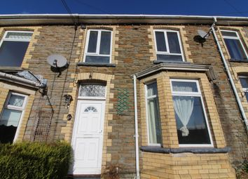 Thumbnail 3 bed terraced house to rent in Holly Terrace, Newbridge, Newport