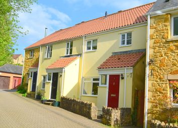 Thumbnail 2 bed end terrace house for sale in Berkeley Gardens, Bruton