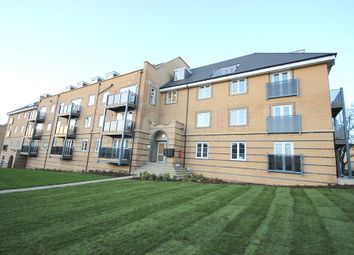 Thumbnail 2 bedroom flat to rent in Kingsmead Court, Hertford
