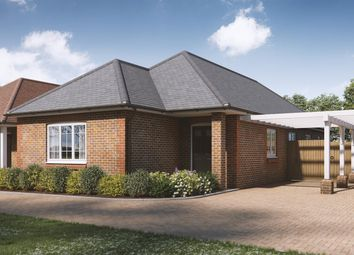 Thumbnail 3 bed detached bungalow for sale in The Gables, Fishbourne