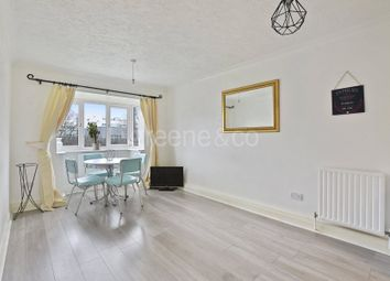 Thumbnail 1 bed flat to rent in Katrine Court, Shobroke Close, Cricklewood, London