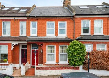 2 bed terraced house for sale in Romberg Road, London SW17