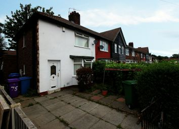 Thumbnail 3 bed terraced house for sale in Broadoak Road, Liverpool, Merseyside