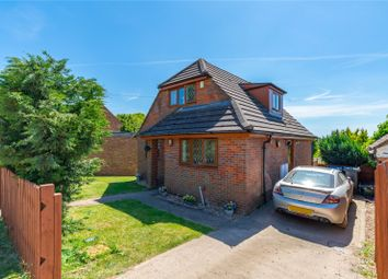 Thumbnail 3 bed detached house for sale in Ridgeway Road, Chesham, Buckinghamshire