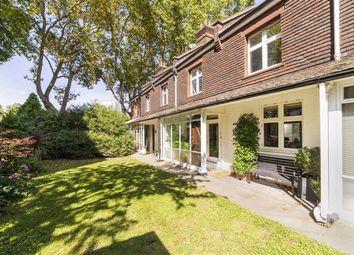 Thumbnail 2 bed terraced house for sale in Penhurst Place, Carlisle Lane, London