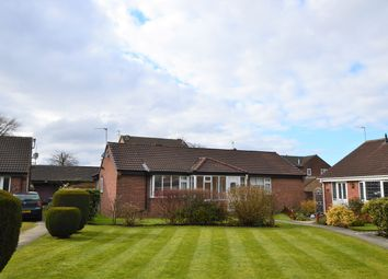 Thumbnail 3 bed detached bungalow for sale in Plane Tree Avenue, Leeds