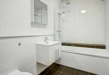 Thumbnail 1 bed flat to rent in Luke House, 3 Abbey Orchard Street, London