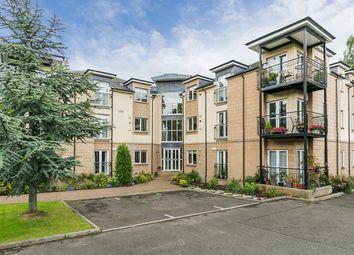 Thumbnail 3 bed flat for sale in Esdaile Park, Grange, Edinburgh
