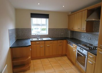 Thumbnail 2 bed flat to rent in 19 Perthshire Grove, Buckshaw Village, Euxton, Chorley