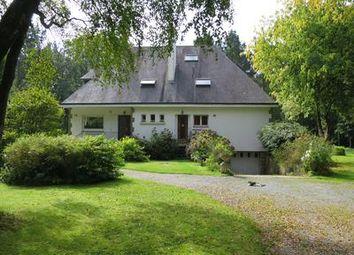 Thumbnail 9 bed property for sale in Kernascleden, Morbihan, France