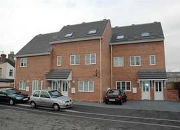 Thumbnail 1 bed flat to rent in Eastholm Close, Peterborough