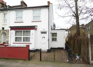 Thumbnail 3 bed end terrace house for sale in Chalgrove Road, London
